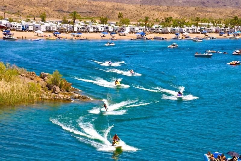 Drive Safe Colorado >> Emerald Cove Resort - Lake Havasu City