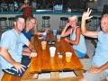 Emerald Cove Resort - Fun times at the Emerald Cove Pool Bar