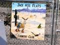 Emerald Cove Resort - Jack Ass Flats 9 Hole Golf Course