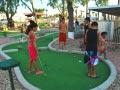 Emerald Cove Resort - Emerald Cove 18 Hole Adventure Mini Golf
