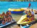 Emerald Cove Resort - Kids love the River