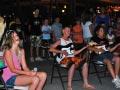 Emerald Cove Resort - Rockband competition at Emerald Cove