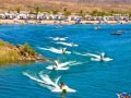 Emerald Cove Resort - Waverunners on the Colorado River