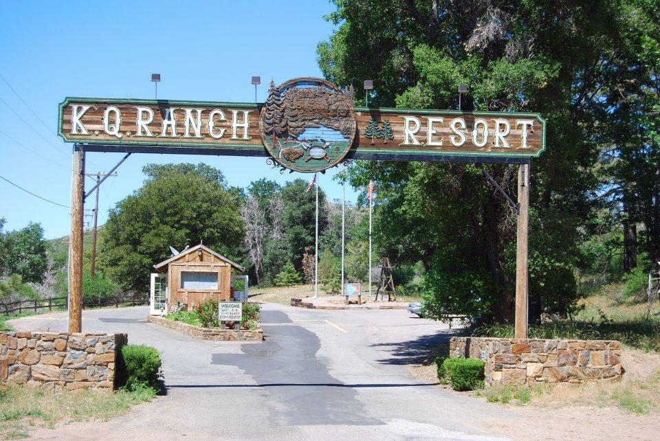 K Q Ranch Resort | Album | MobileRVing