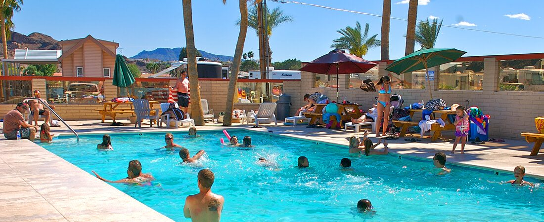 Emerald Cove - Pool