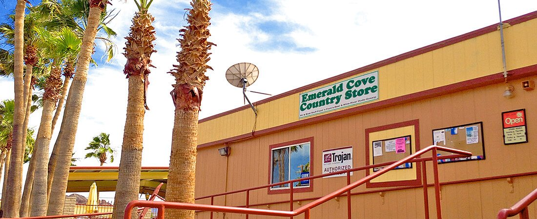 Emerald Cove Country Store